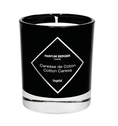 BOUGIE CARESSE DE COTON